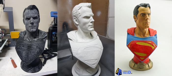 LA IMPRESIÓN 3D Y EL MUNDO DEL COLECCIONISMO